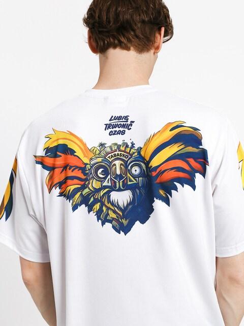 T-shirt Tabasko Koala (white)
