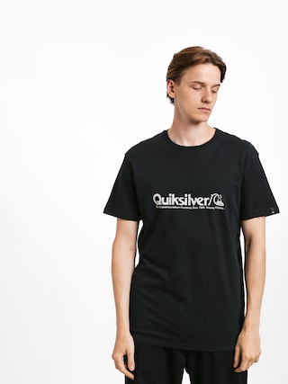 T-shirt Quiksilver Modern Legends (black)
