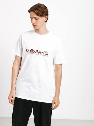 T-shirt Quiksilver Modern Legends (white)
