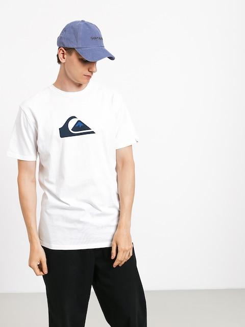 T-shirt Quiksilver Comp Logo