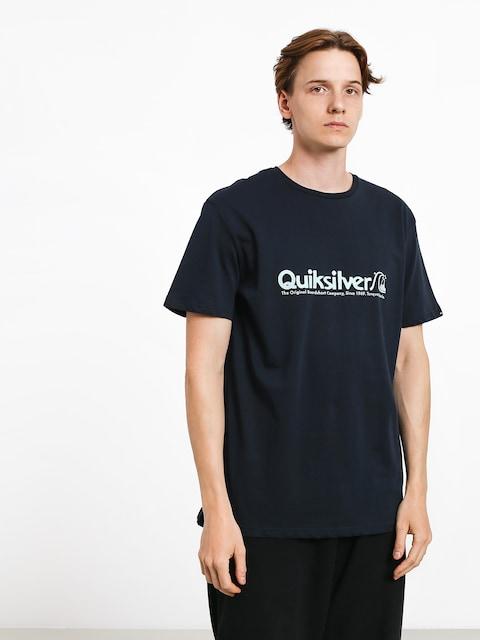 T-shirt Quiksilver Modern Legends (sky captain)