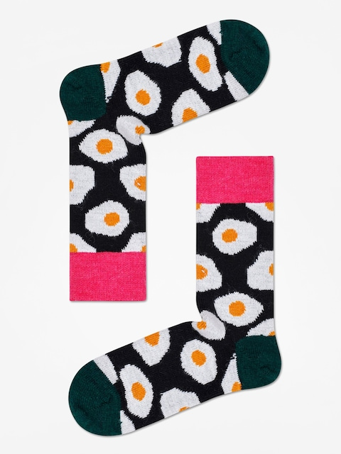 Skarpetki Happy Socks Wool Sunny Side Up
