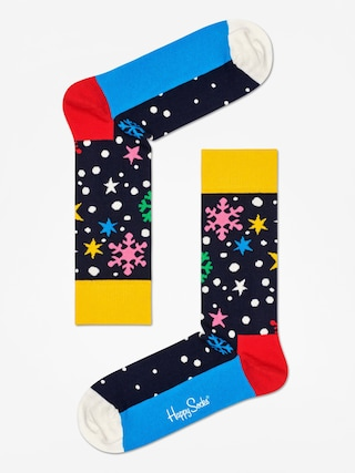 Skarpetki Happy Socks Twinkle Twinkle (navy/multi)