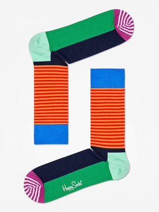 Skarpetki Happy Socks Half Stripe (multi)