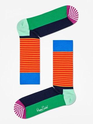 Skarpetki Happy Socks Half Stripe (multi)