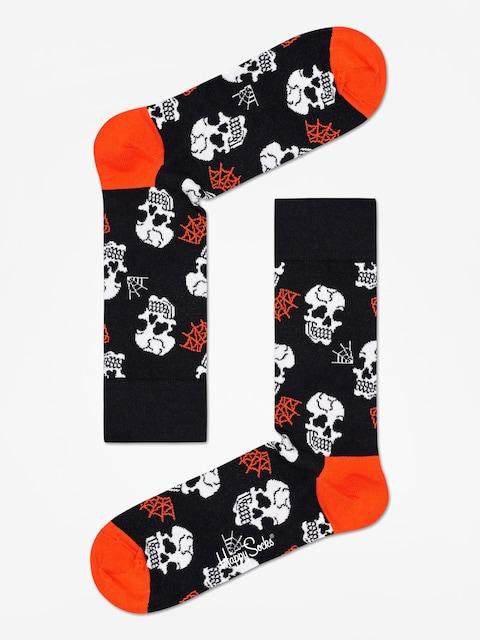Skarpetki Happy Socks Halloween Skull