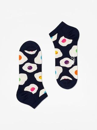 Skarpetki Happy Socks Sunny Side Up Low (navy)