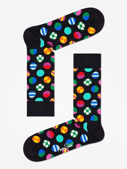 Skarpetki Happy Socks Clashing Dot