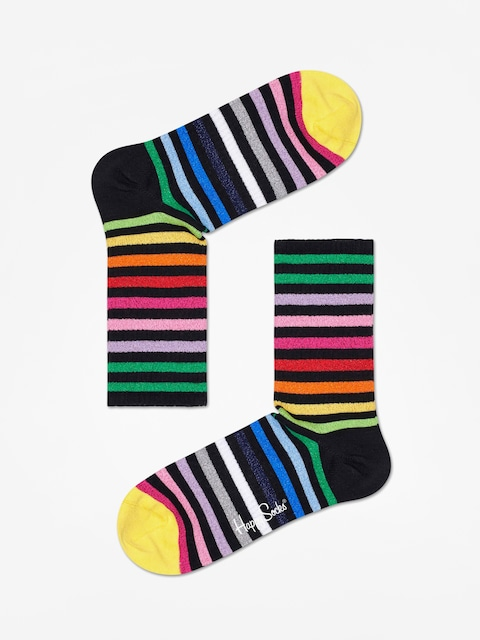 Skarpetki Happy Socks Athletic Striped Mid High