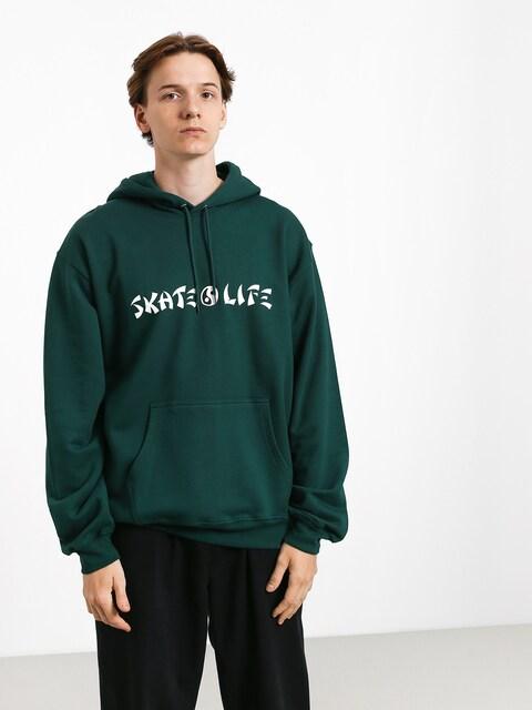 Bluza z kapturem Polar Skate Skatelife HD