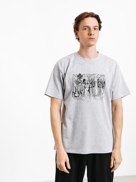 T-shirt Polar Skate Tk