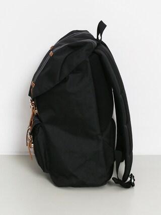 Plecak Herschel Supply Co. Little America (black/black/tan)