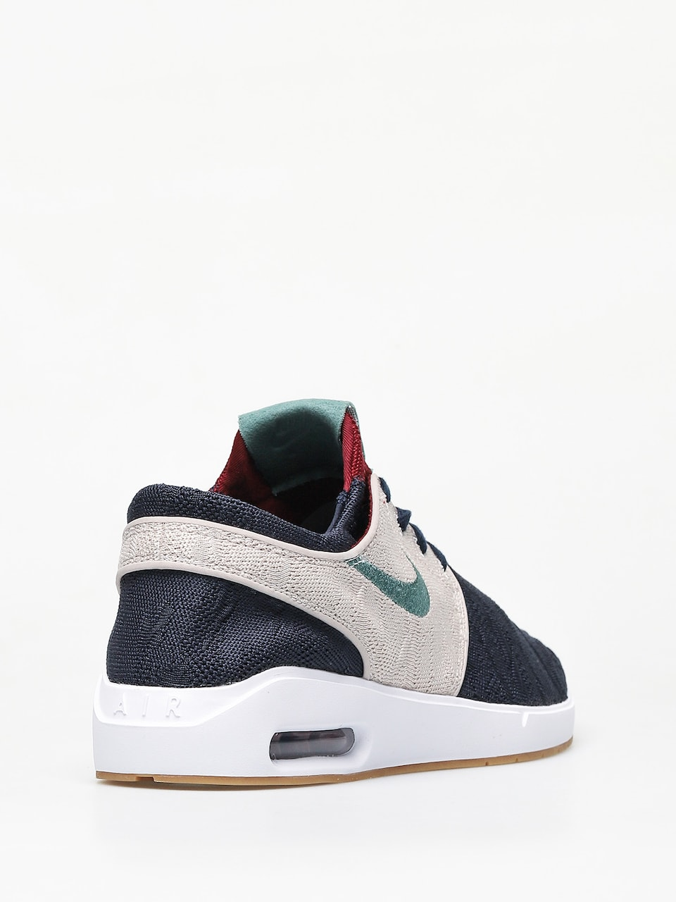 Buty Nike SB Air Max Janoski 2 (obsidianbicoastal desert sand)