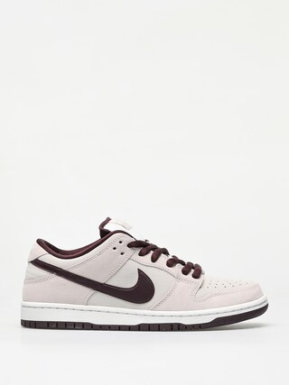 Buty Nike SB Dunk Low Pro (desert sand/mahogany summit white)