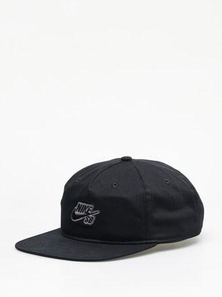 Czapka z daszkiem Nike SB Cap Pro (black/anthracite/black)