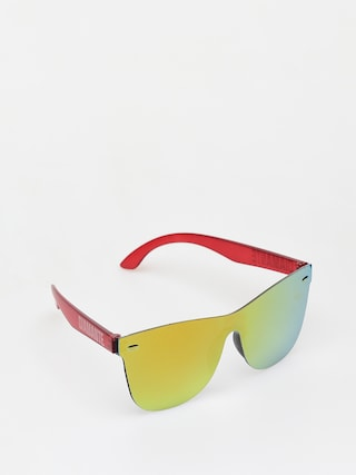 Okulary przeciwsłoneczne Diamante Wear Sunflower (red)