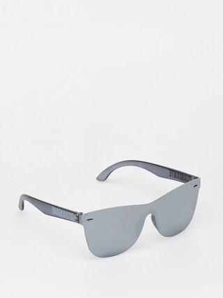 Okulary przeciwsu0142oneczne Diamante Wear Sunflower (black)