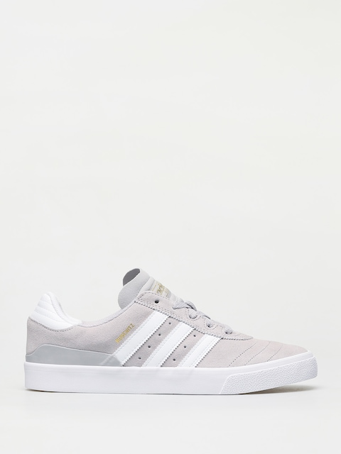 Buty adidas Busenitz Vulc (grey two f17/ftwr white/gold met.)