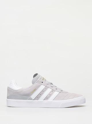 Buty adidas Busenitz Vulc (grey two f17/ftwr white/gold met.)