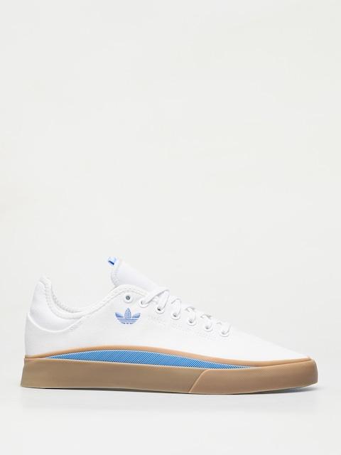 Buty adidas Sabalo (ftwr white/real blue/gum4)