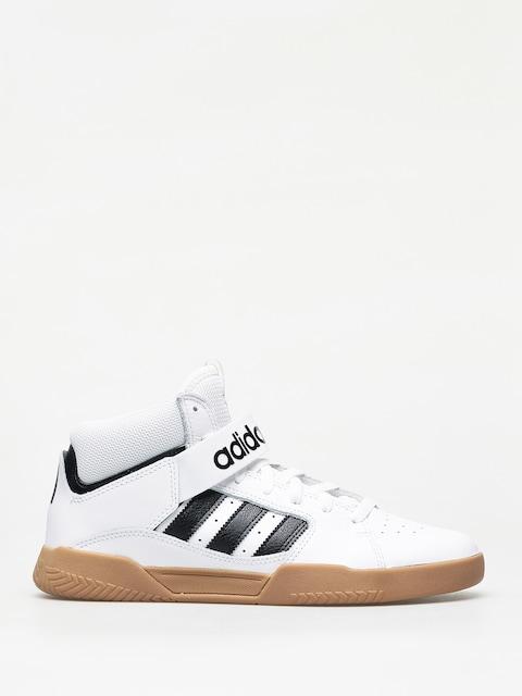 Buty adidas Vrx Mid (ftwr white/core black/gum4)