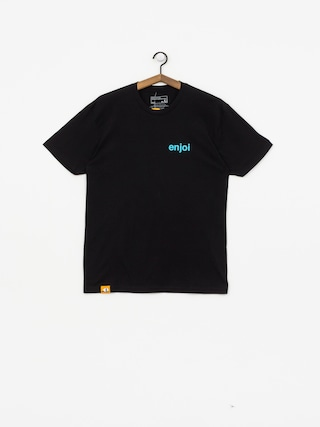 T-shirt Enjoi Drugs Premium (black)