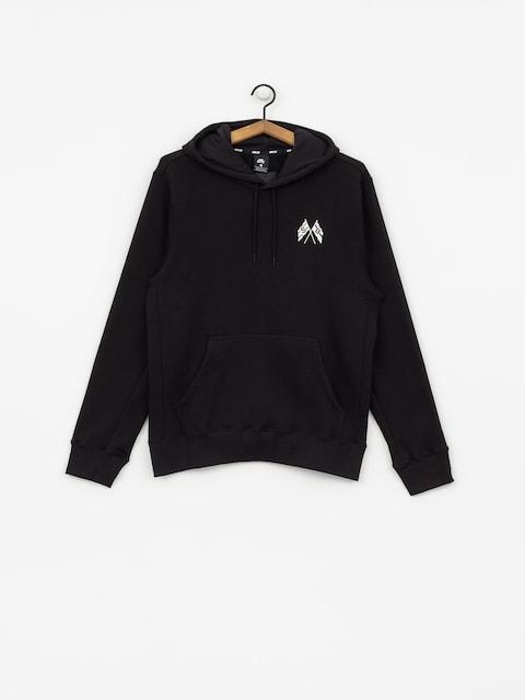 Bluza Nike SB Hooded Top