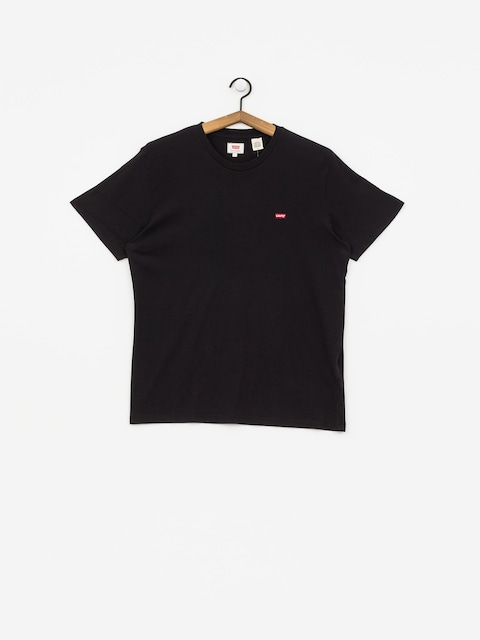 T-shirt Levi's Original (patch black)