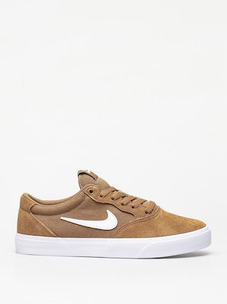 Buty Nike SB Chron Slr (golden beige/white golden beige black)