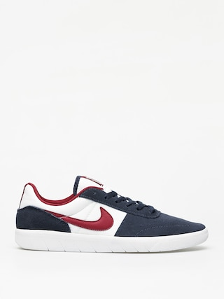 Buty Nike SB Team Classic (obsidian/team red summit white)