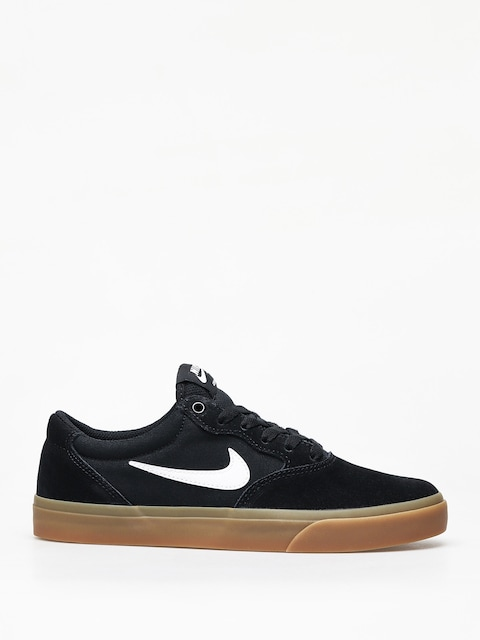 Buty Nike SB Chron Slr (black/white black black)