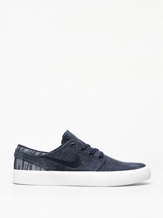 Buty Nike SB Zoom Janoski Rm Prm (obsidian/obsidian obsidian summit white)