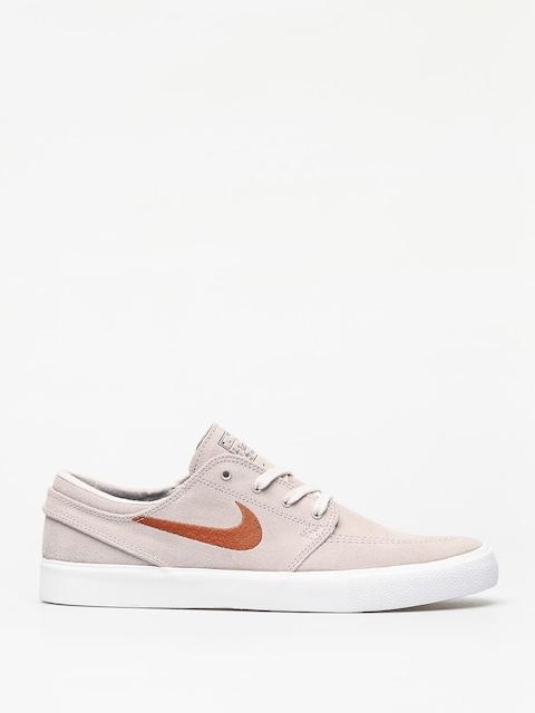 Buty Nike SB Zoom Janoski Rm (desert sand/dark russet summit white)