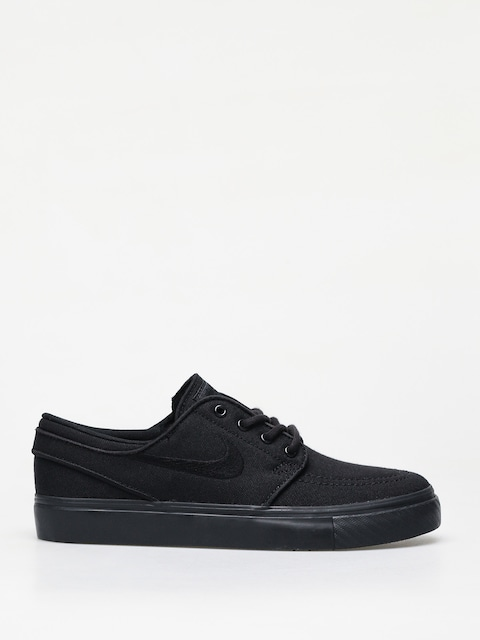 Buty Nike SB Nike Stefan Janoski (black/black anthracite)