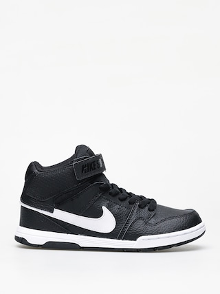 Buty Nike SB Mogan Mid 2 Jr Gs (black/white)