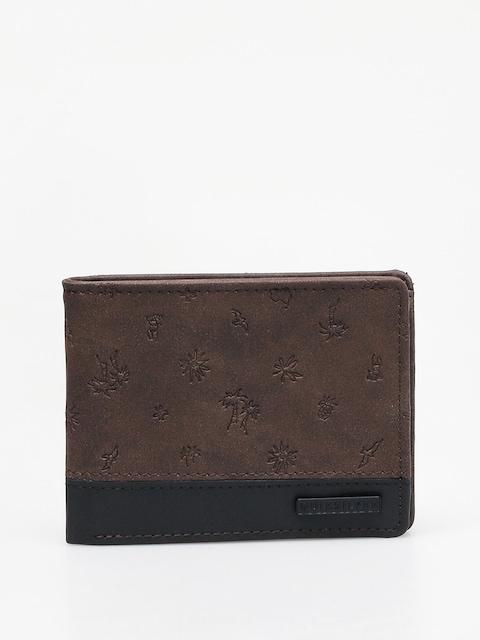 Portfel Quiksilver Mini Mo (chocolate brown)