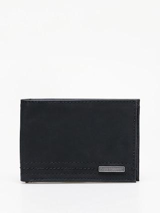 Portfel Quiksilver Stitchy Vi (black black)