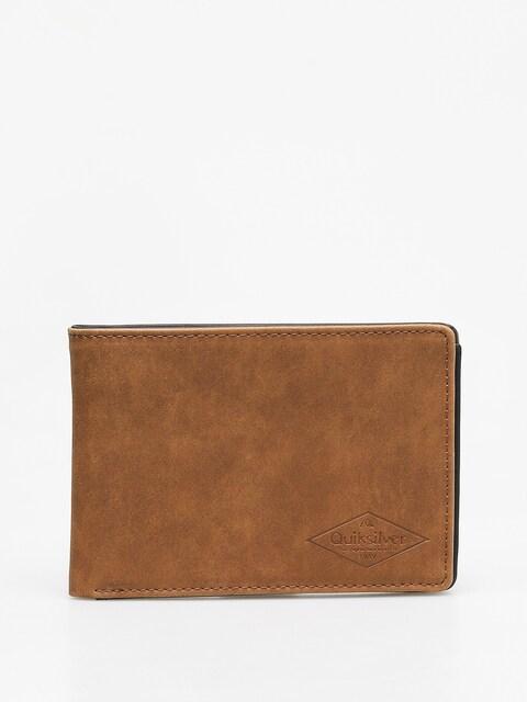 Portfel Quiksilver Slim Vintage III (rubber)