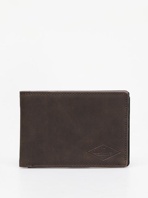 Portfel Quiksilver Slim Vintage III (chocolate brown)