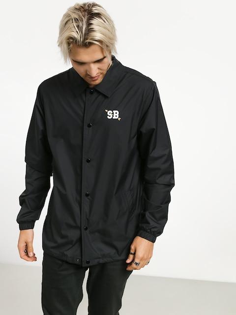 Kurtka Nike SB Shield Ssnl Cchs (black/black/summit white)