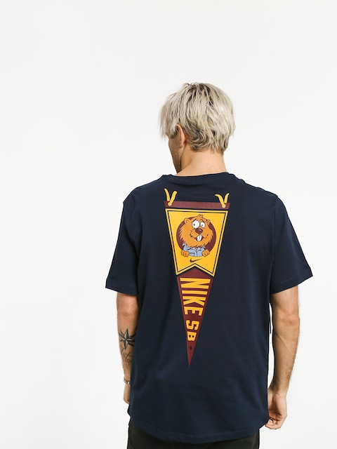 T-shirt Nike SB Gopher