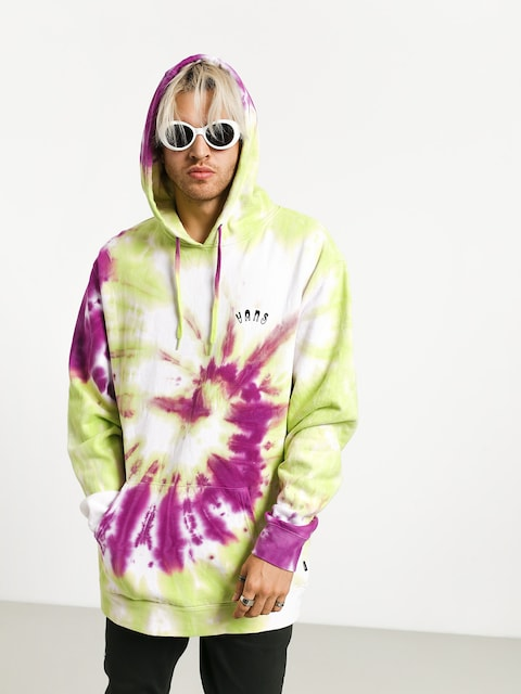Bluza Vans Slow Fashion (tie dye)
