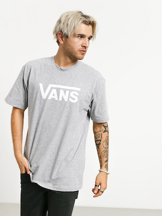 T-shirt Vans Classic (athletic heather)