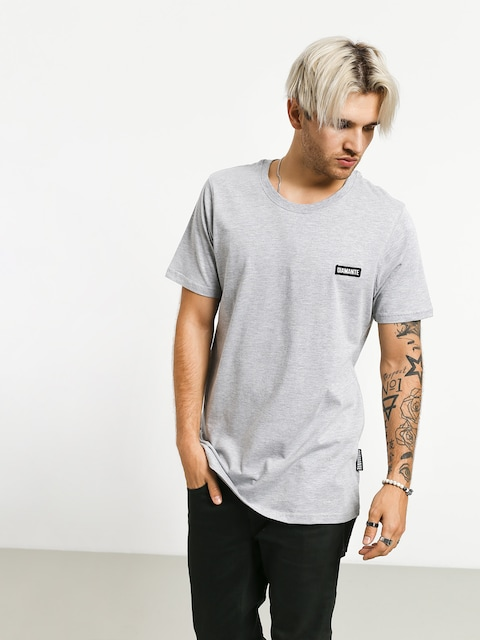 T-shirt Diamante Wear Basic (grey)