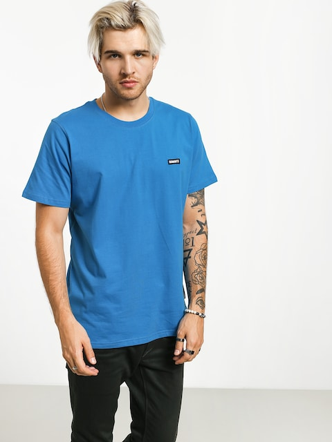 T-shirt Diamante Wear Basic (blue)