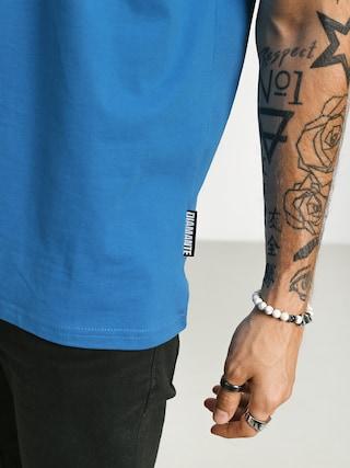 T-shirt Diamante Wear Basic (blue)