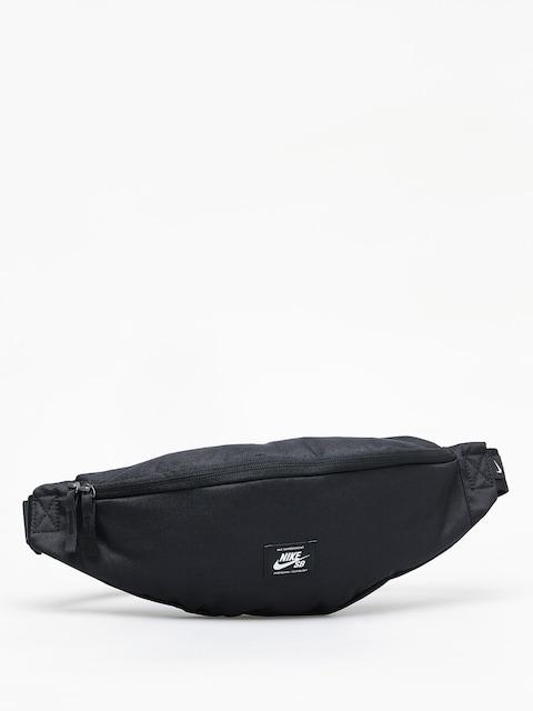 Nerka  Nike SB Heritage HipPack Woven (black/black/white)