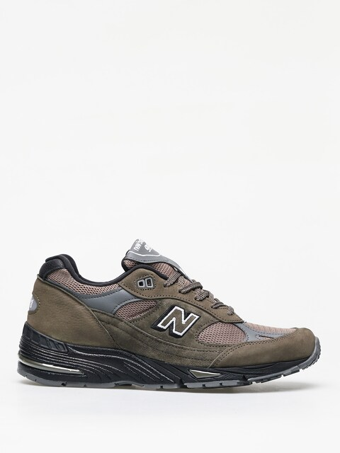 Buty New Balance 991 (khaki)