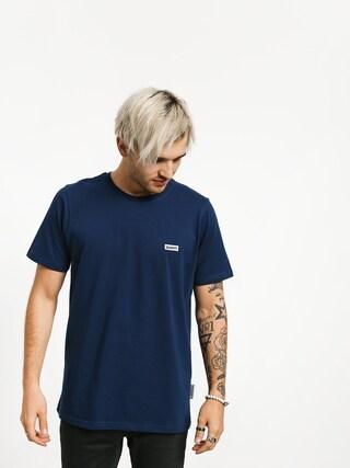 T-shirt Diamante Wear Basic (navy)