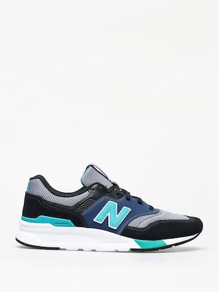 Buty New Balance 997 (white/black)